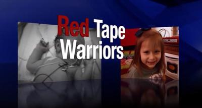 Red Tape Warriors