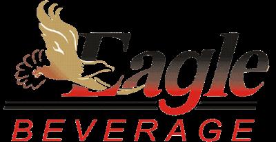 Eagle Beverage logo