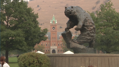 The University of Montana achieves Montana's first nationally accredited MPA program