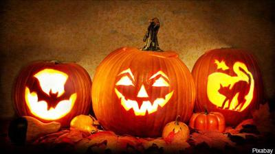 Halloween events in the Capital City
