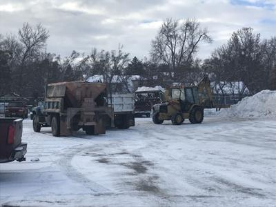 Bozeman needs cars moved to move snow