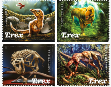 U.S. Postal Service to launch new stamp at Museum of the Rockies