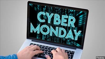 Protecting yourself on Cyber Monday