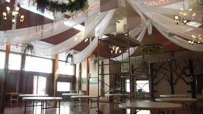 Rockin' TJ Ranch wedding venue