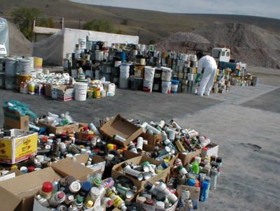 How Missoula HazWaste Days can help save our community