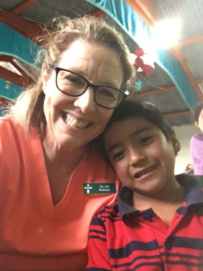 Montana Treasure: Local pediatrician turns missionary trip into a full year of giving
