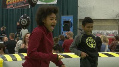Family Life Expo provides a fun-filled day for Billings families