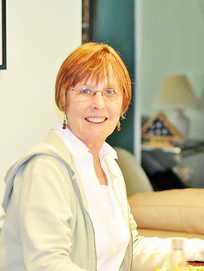 Judy Hilton