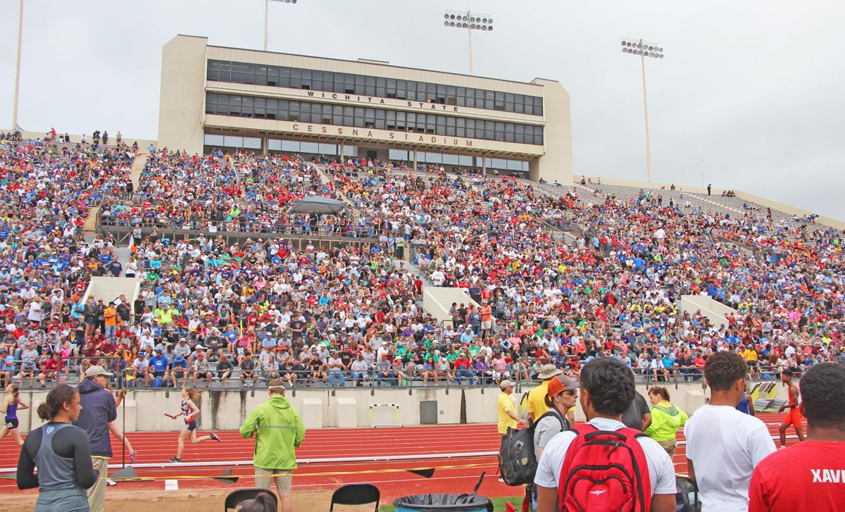 State crowd
