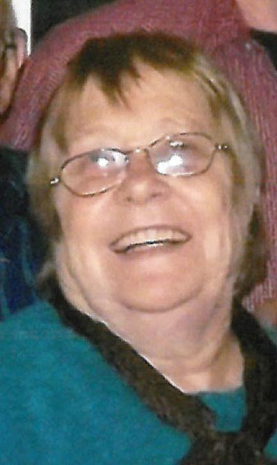 Carole L. Womochil