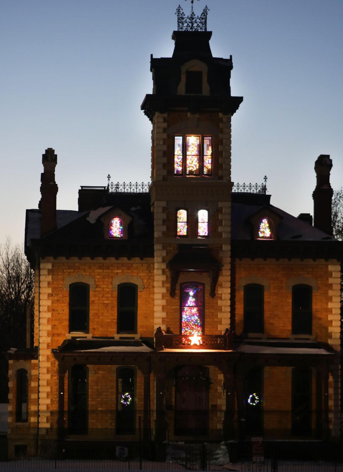 Lebond Mansion