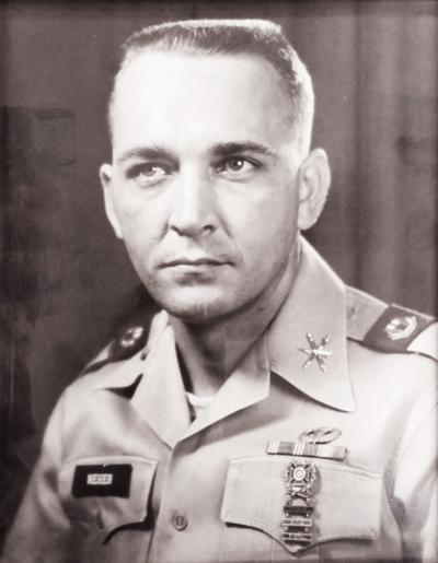 Kenneth R. Neher