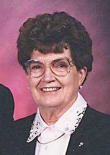 Bonnie Haslouer