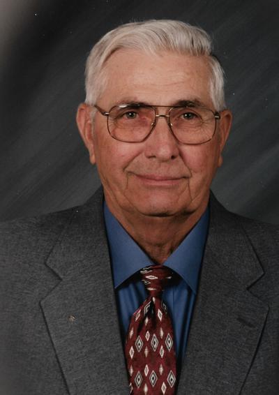 Clarence Joseph Stroda