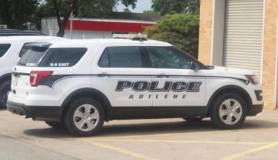 Abilene police