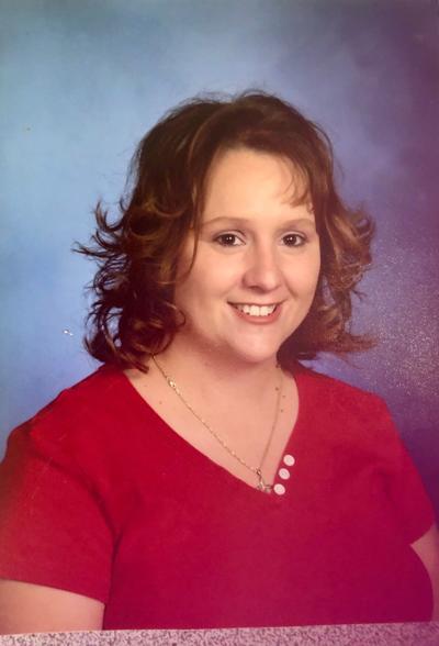 Jamie Christine Kempke (Blackwell)