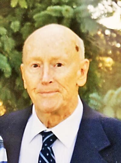 Norman Burwell