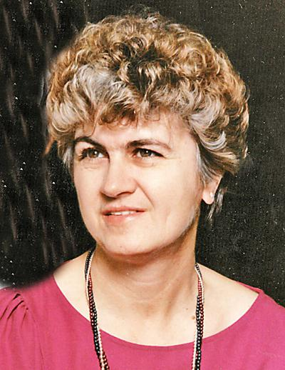 Beverly Jean Bennett