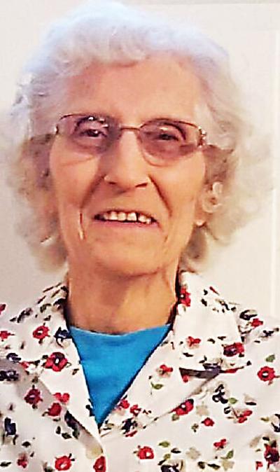 Wilma Needham