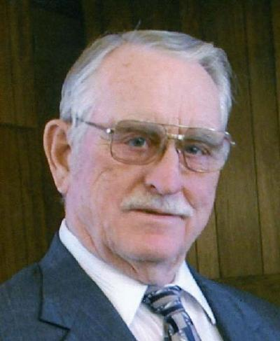 Galen D. Kubin