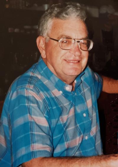 Donald Elvin Shorman