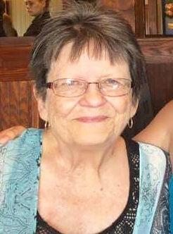 Margo Ann Ditto