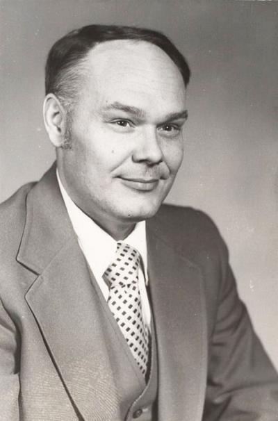 Ralph Hilton