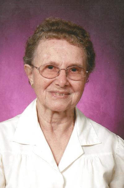 Gertrude H. Moennich