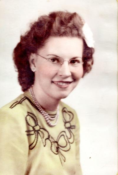 Merna L. Hays