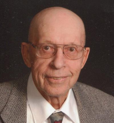 Charles Bethe