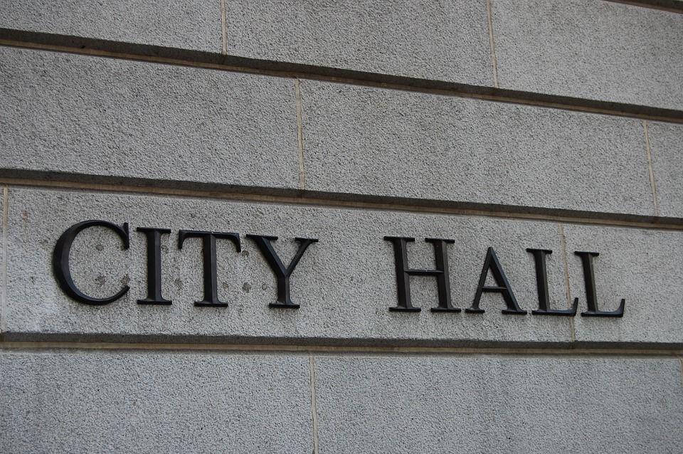 City commission