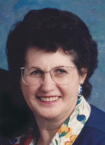 Doris Hoover