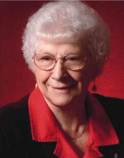 Betty Riffel
