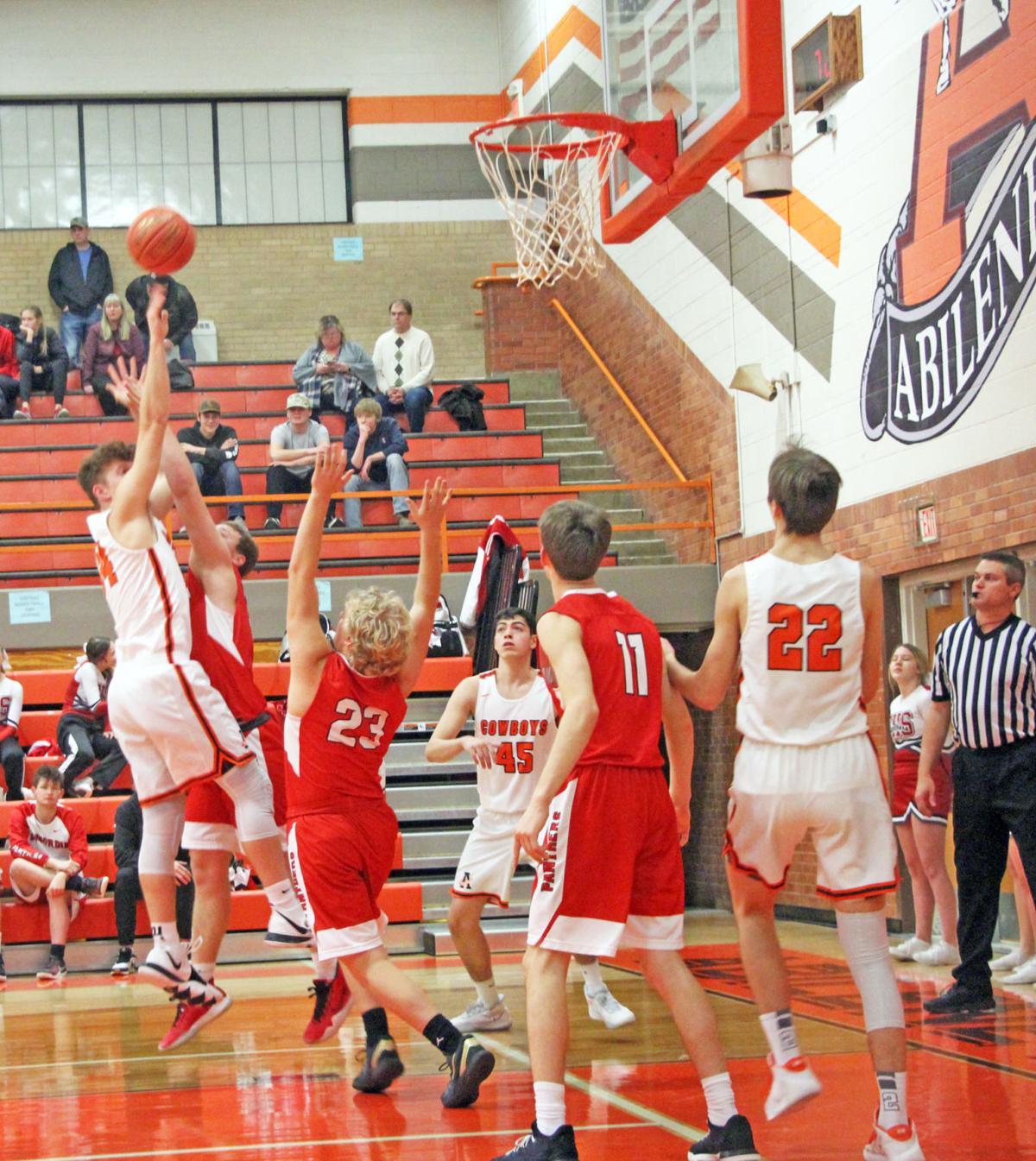 Becker shot