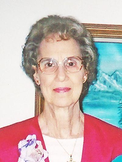 Freda Schaich