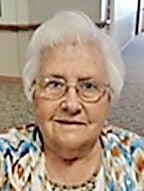 Shirley Marie Bebermeyer
