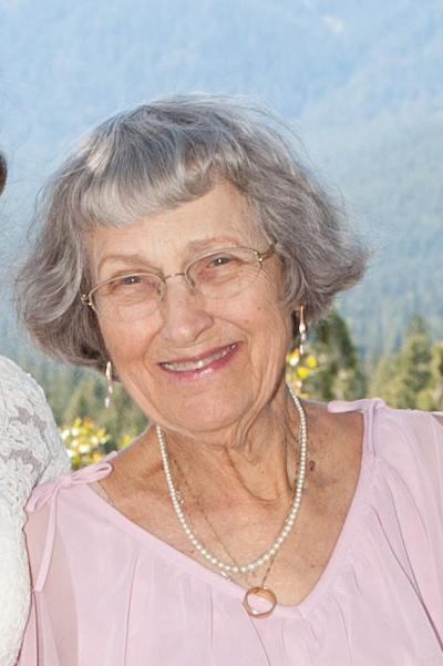 Nora Marguerite Griffin Davisson
