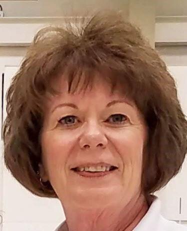 City Manager Jane Foltz
