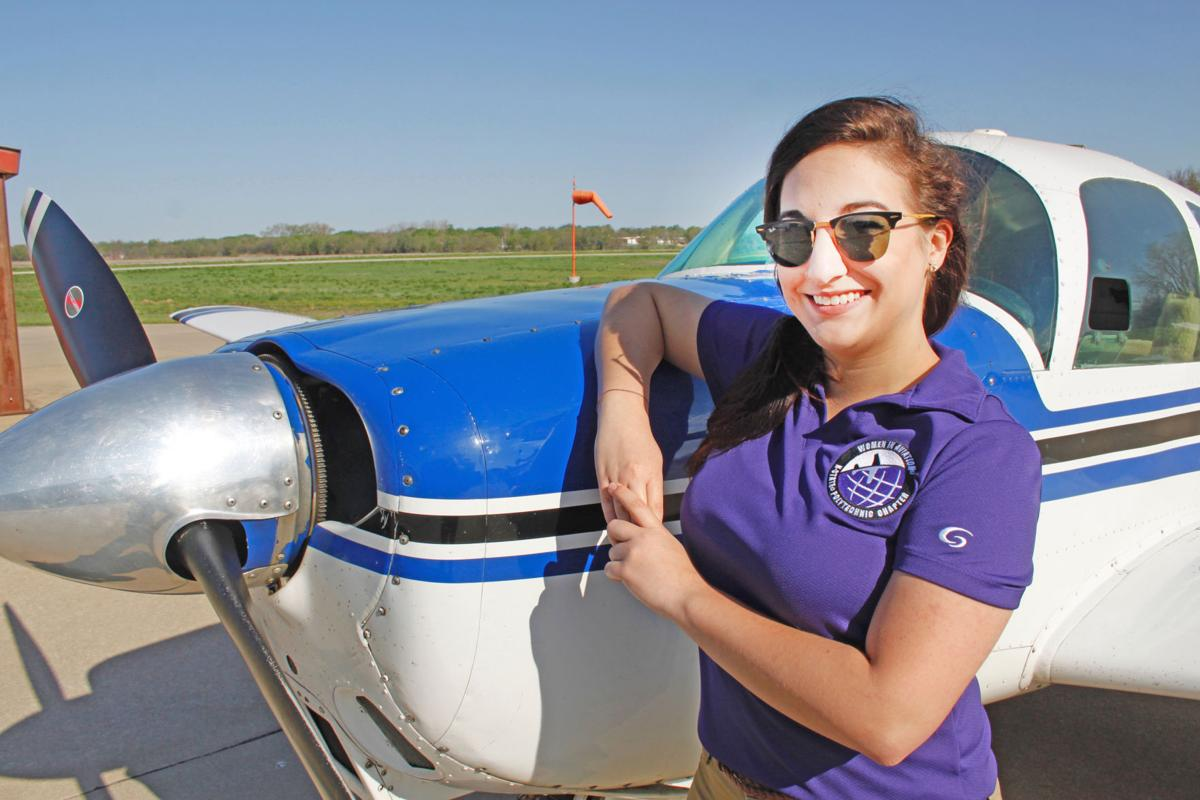 Flight license