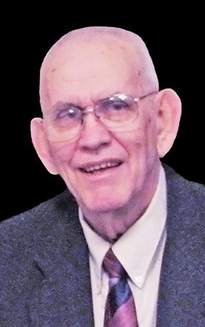 E. Allen 'Preacher' Course, Jr.