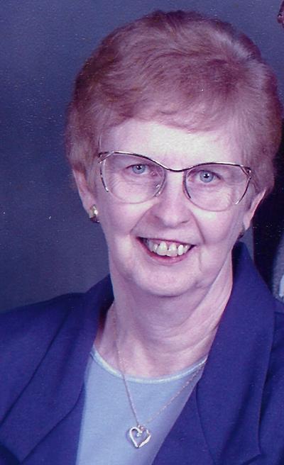 Donna Jean Nichols