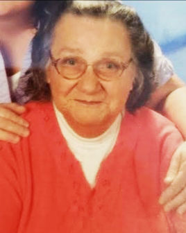 Gladys E. Bradberry