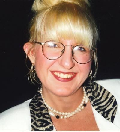 Kimberly Thurston