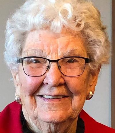 Evelyn Krause