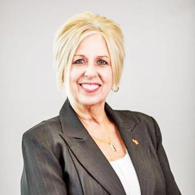 Becky Schwab