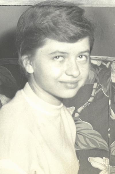 Sandra Fahey