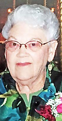Naomi Hartman