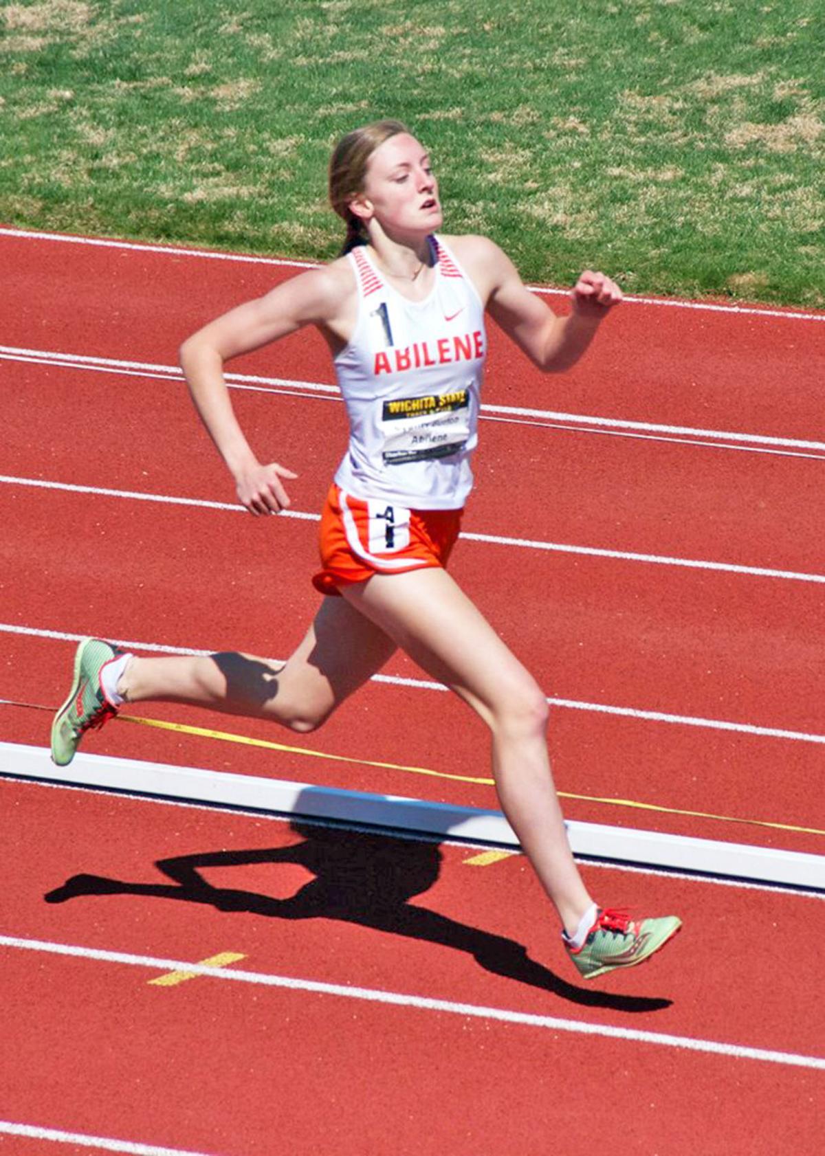 Burton running