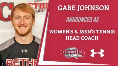 Gabe Johnson