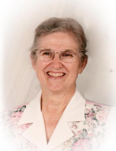 Faithe Mayetta Landis